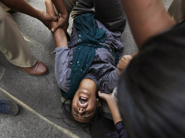 Egypt, Cairo, Gang Rape, Students, Copy, Exam, Suspension,