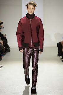 John Lawrence Sullivan, Paris Fashion Week, menswear, Mod, Arashi Yanagawa, boxer,