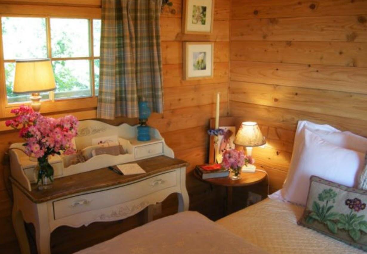 Dormire in una casa sull\'albero: 5 proposte bellissime in Italia e ...
