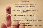 Homenagem à Dalva Saudo pelo Portal do Poeta Brasileiro / 11 de julho 2011