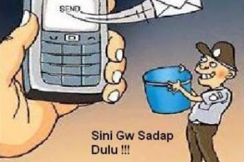 Cara Sadap Telepon, SMS, Aplikasi Sadap HP Java, Software Penyadap HP, Blackberry, Java Nokia