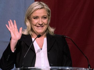 buongiornolink - Urne aperte in Francia, Marine Le Pen punta a conferma risultati primo turno