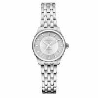Hamilton Jazzmaster Lady Auto Watch silver
