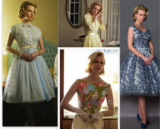 Mad Men's Betty Draper