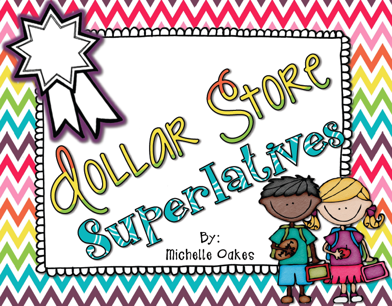 http://www.teacherspayteachers.com/Product/End-of-the-Year-Awards-Dollar-Store-Superlatives-669704