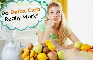 detox diet