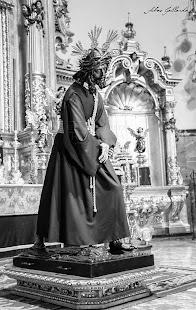 Fotografiando a Jesús del Gran Poder