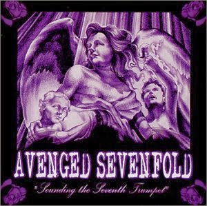 Avenged Sevenfold Album Sounding The Seventh Trumpet (2001) RAR ~ MP3 Song