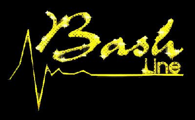 Logo Bash Line