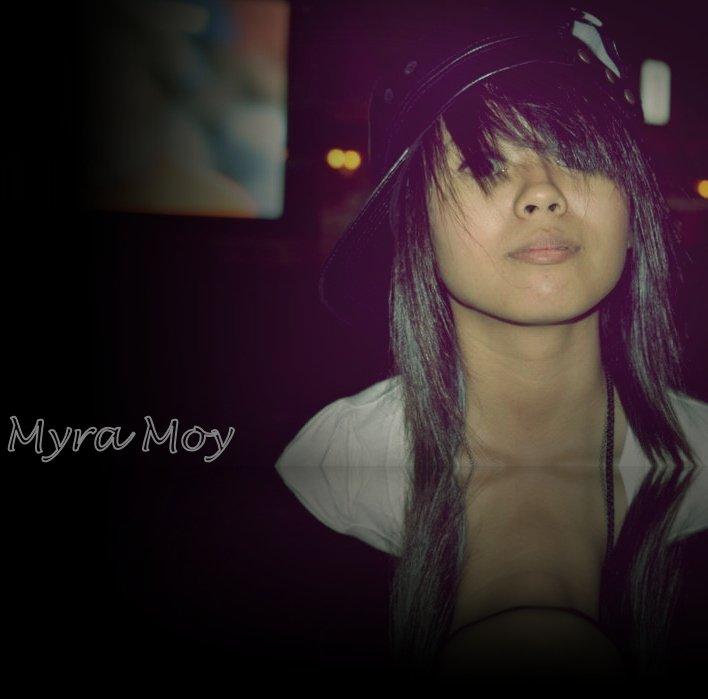 Myra Moy