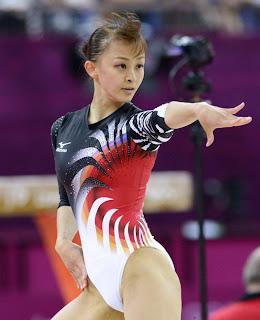 田中理恵 (体操選手)の画像 p1_33