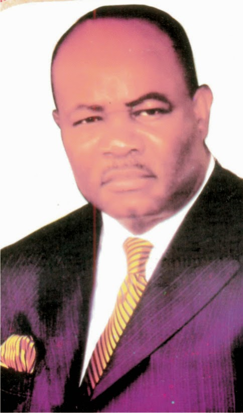 Abak 5 has not endorsed any guber aspirant - Arc. Okon Obot