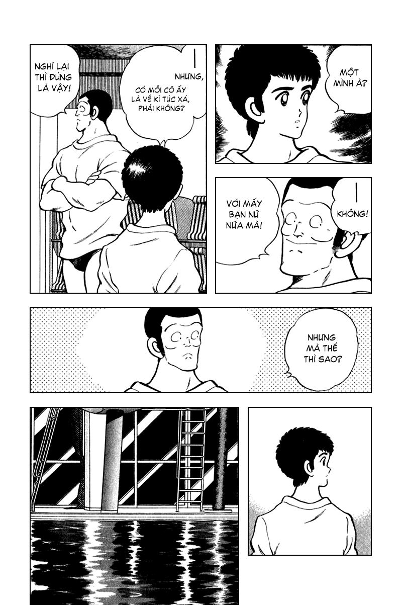 Rough - Ngọc Thô chap 30 - Trang 26