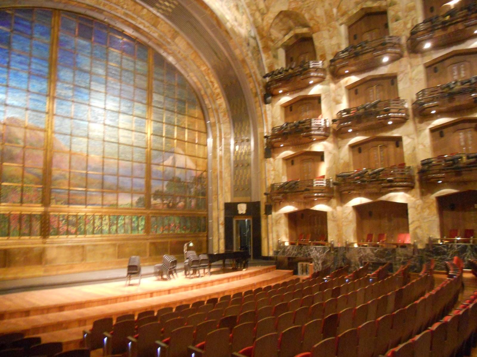 Intercambio en m xico centre historique de m xico suite for Sanborns bellas artes