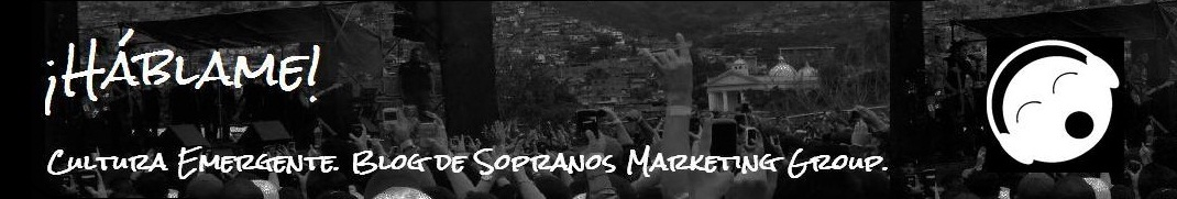 Sopranos Producciones