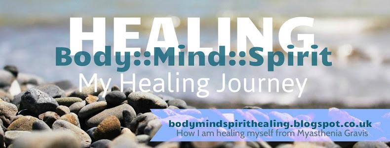BodyMindSpirit Healing