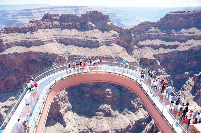 Grand Canyon (AZ) United States  city images : Grand Canyon Sky walk, Arizona United States