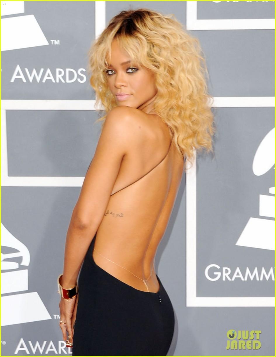 Rihanna%2BSexy%2BNude%2BGrammys%2B2012 Adult Swim video on Google TV.