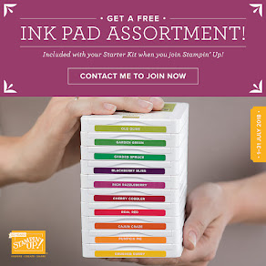 Free Ink Pads!