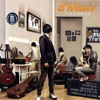 D'Masiv - Persiapan (Full Album 2012)