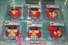 Coklat angry birds