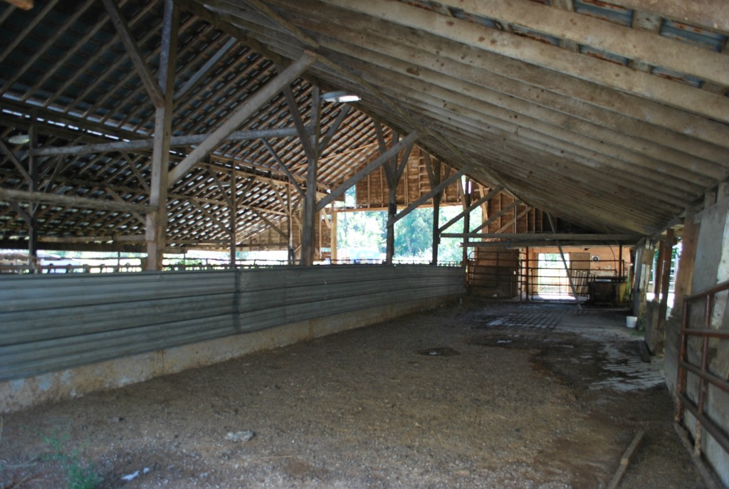 Meat i 39 m buying a new farm for Hay pole barns