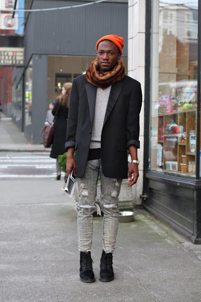 Seattle Street Style