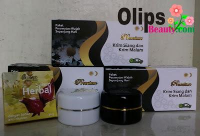 Cream Anisa Premium Asli Aman Untuk Memutihkan & Menghilangkan Flek Hitam