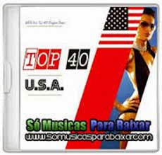 musicas+para+baixar CD USA Hot Top 40 Singles Chart 23 November 2013