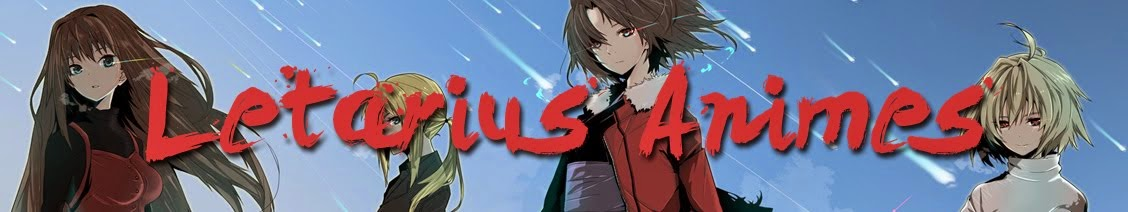 Letarius Animes
