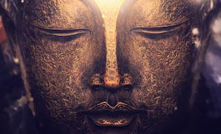 Buddha templom.