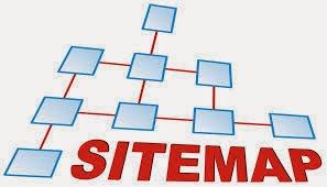 Cara membuat sitemap atau daftar isi pada halaman blog