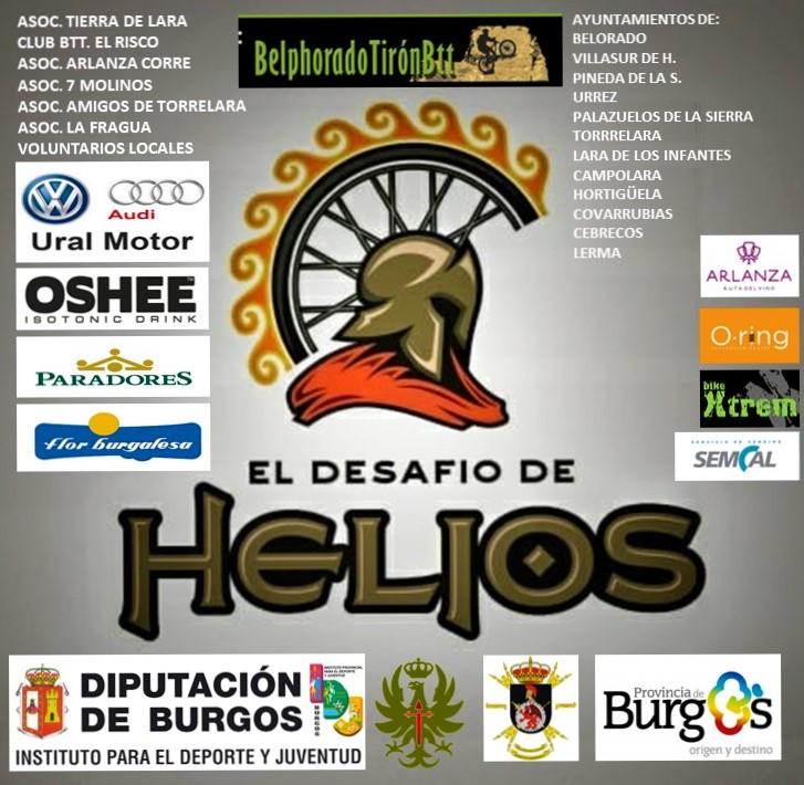 EL DESAFIO DE HELIOS