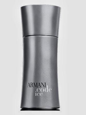 Armani Code Ice - Luxo