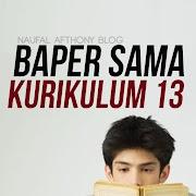 Baper sama Kurikulum 13 (Kurtilas)