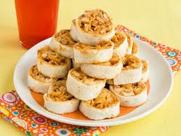 Photo of Chicken Quesadilla pinwheels