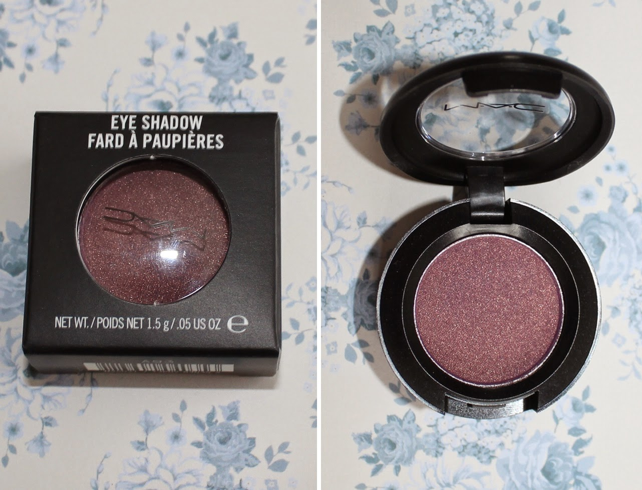 MAC trax eyeshadow