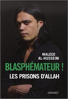 L'apostasie est punie de mort en islam