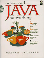 Advanced Java Networking Free Book Download