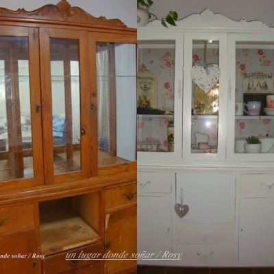 Puertas para muebles for Restaurar mueble antiguo a moderno