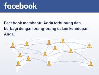 kelebihan dan kekurangan mendaftar facebook menggunakan no hp