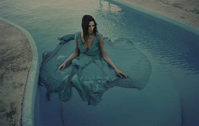 Fashion Photography by Erik Almas