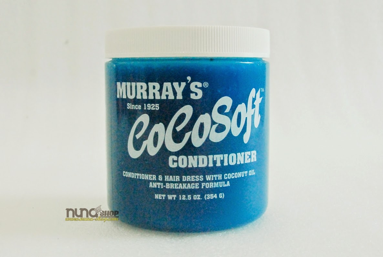 Murrays Cocosoft Conditioner