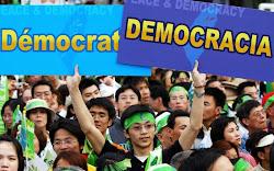 DEMOCRACY DOOMED