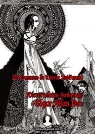 III certamen de terror en homenaje a Edgar Allan Poe