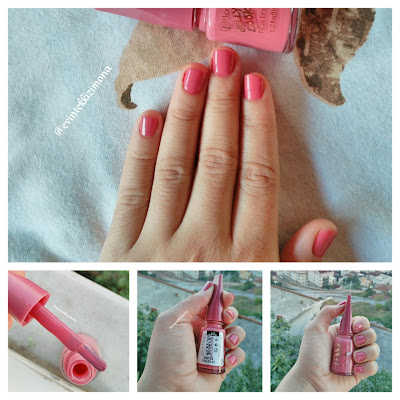 FLORMAR JELLY LOOK  NAİL POLİSH