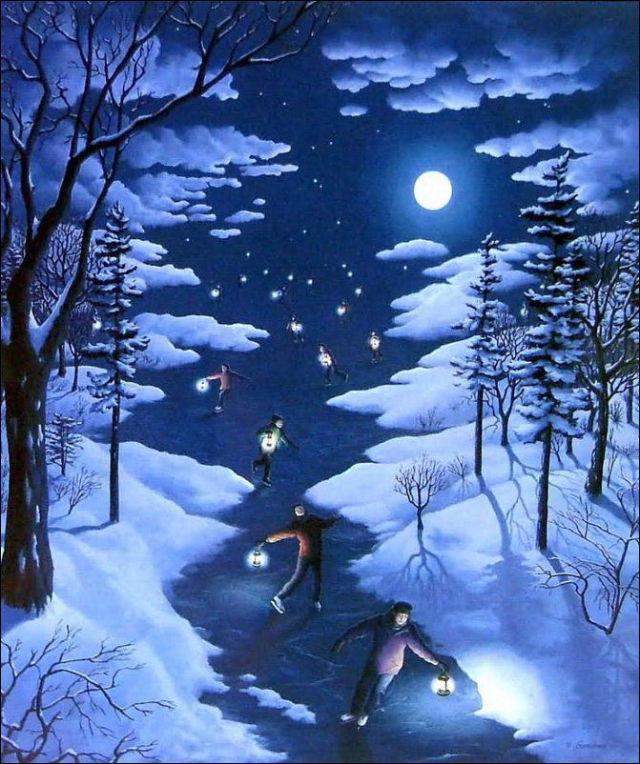 رسومات إبداعية تحيّر العقل aweinspiring_surrealistic_paintings_640_high_06.jpg