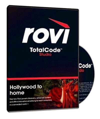 Rovi TotalCode Studio