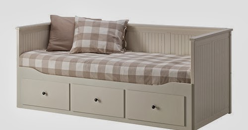 Awesome The Cuban In My Coffee Ikea Hack Upholstered Headboard For The Hemnes Day Bed