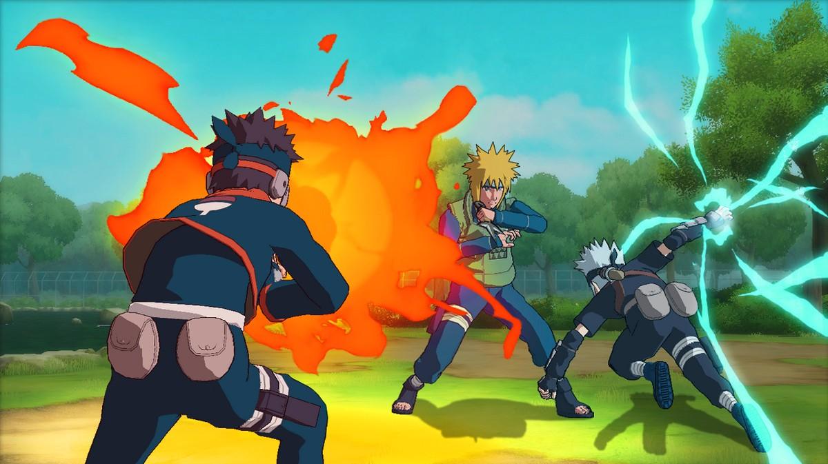 Naruto sex games masturbation picture 52